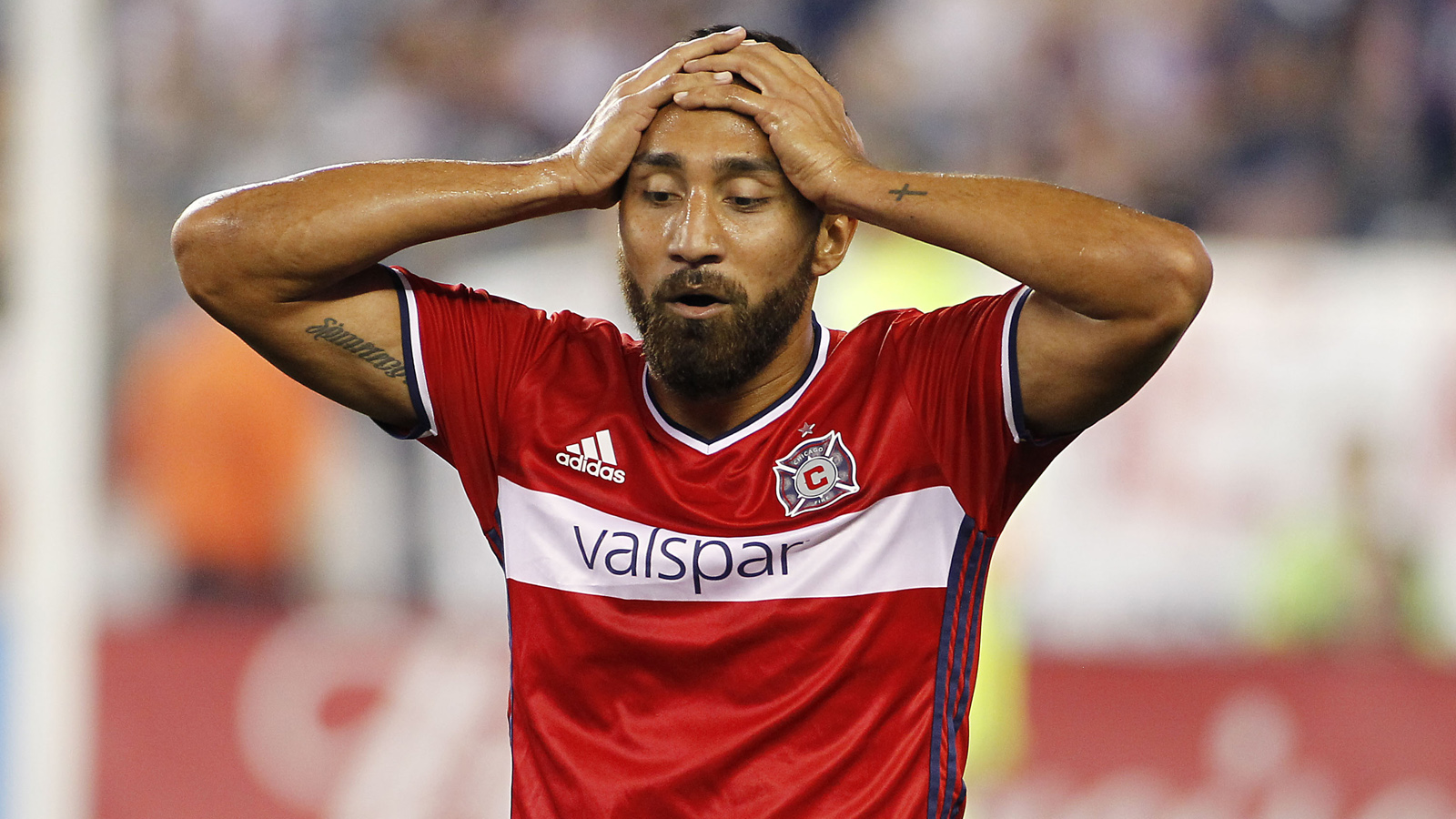 The Chicago Fire are terrible and desperately need to make big changes