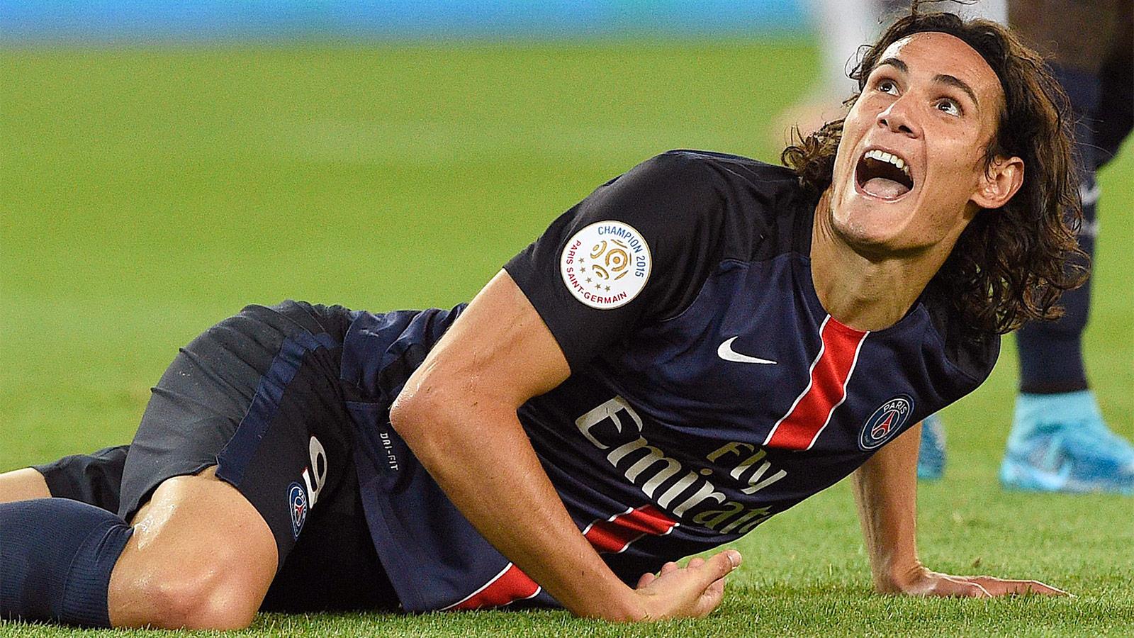 PSG's Ligue 1 winning streak ends due to GK errors vs. Bordeaux
