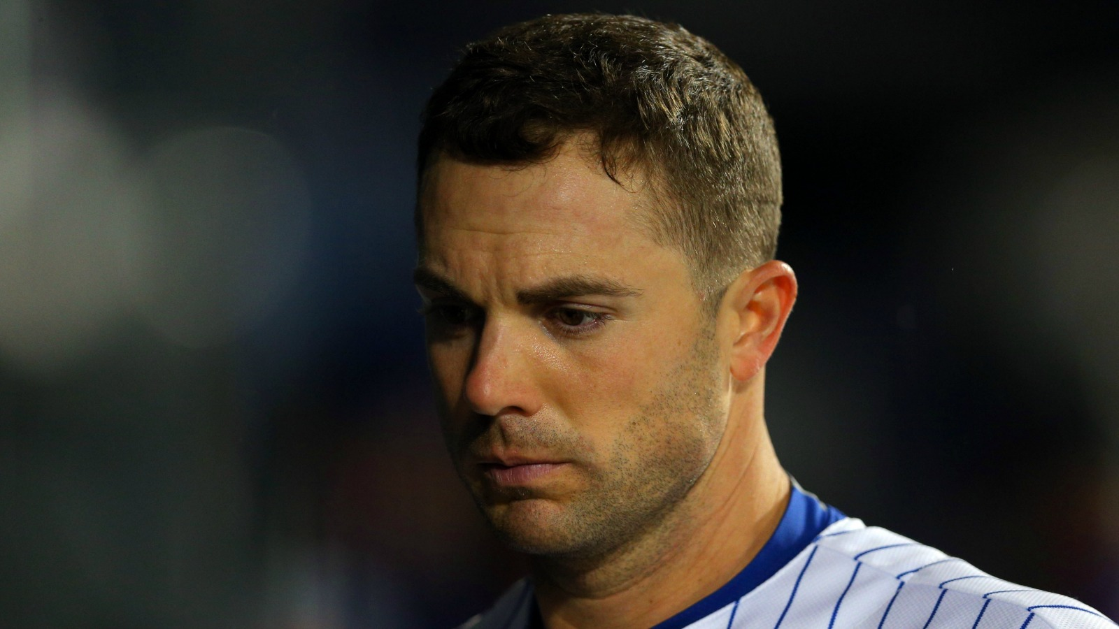 Mets captain David Wright to have neck surgery that could end his season