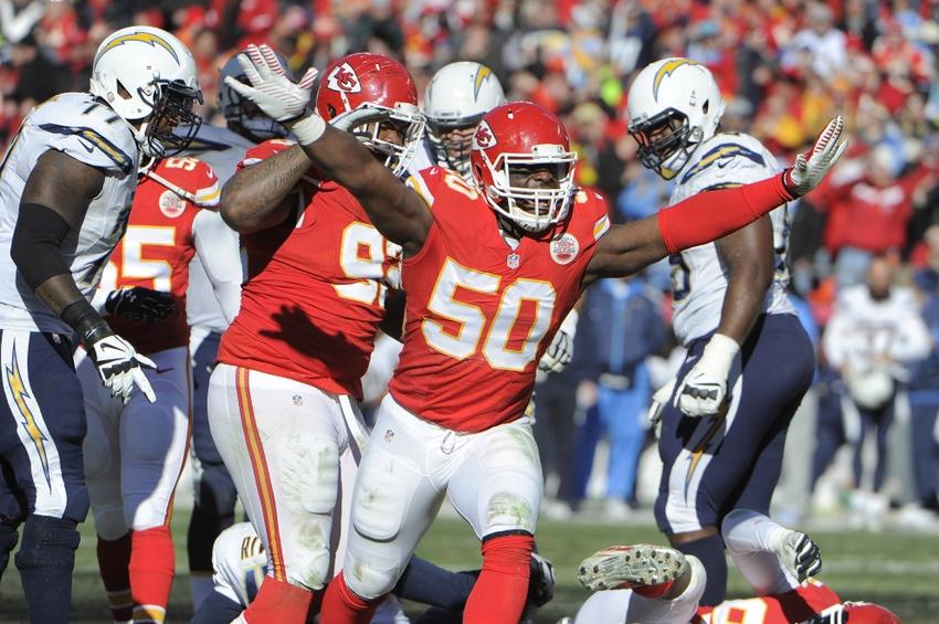 NFL Inactives Week 11: Justin Houston Active, Tyrann Mathieu Unlikely