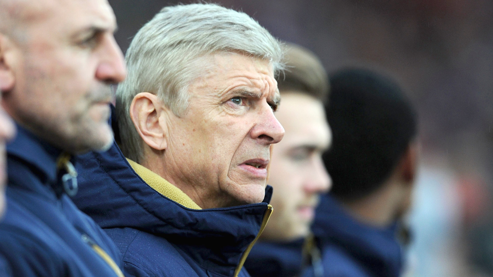 Arsenal boss Wenger wants 'at least one' new signing in January