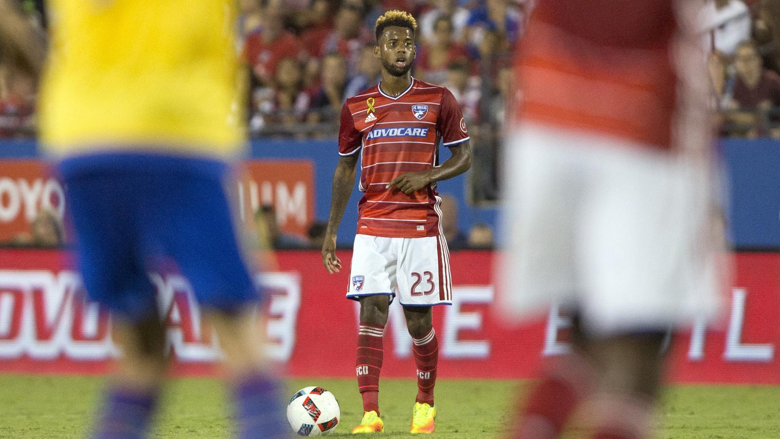 FC Dallas are chasing a treble and American soccer history