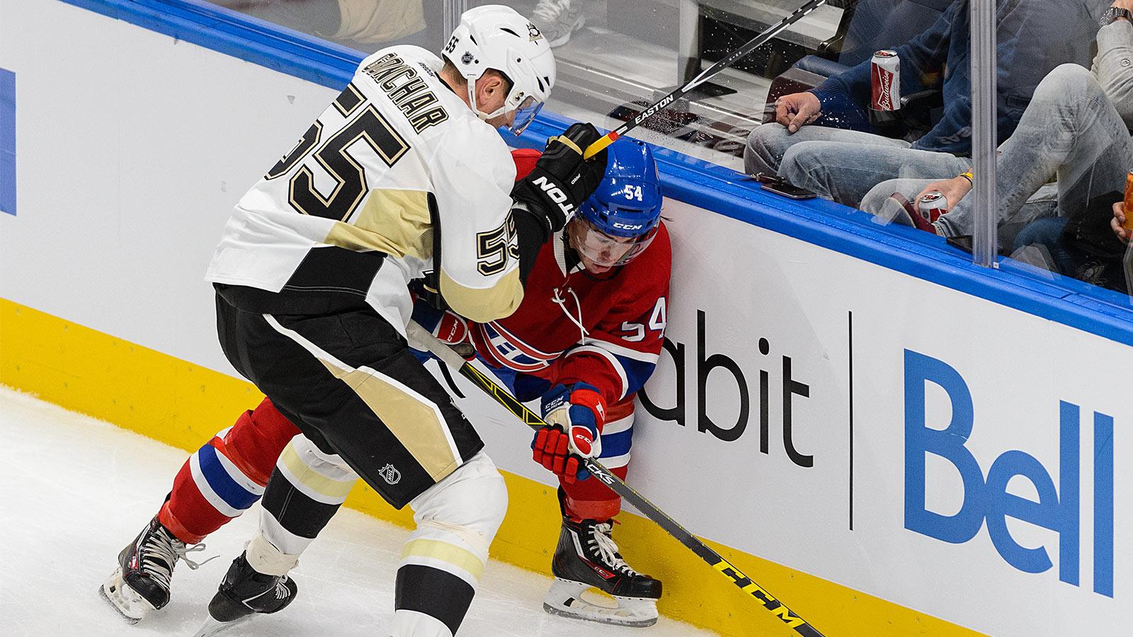 Penguins' Gonchar to serve as defensemen development coach