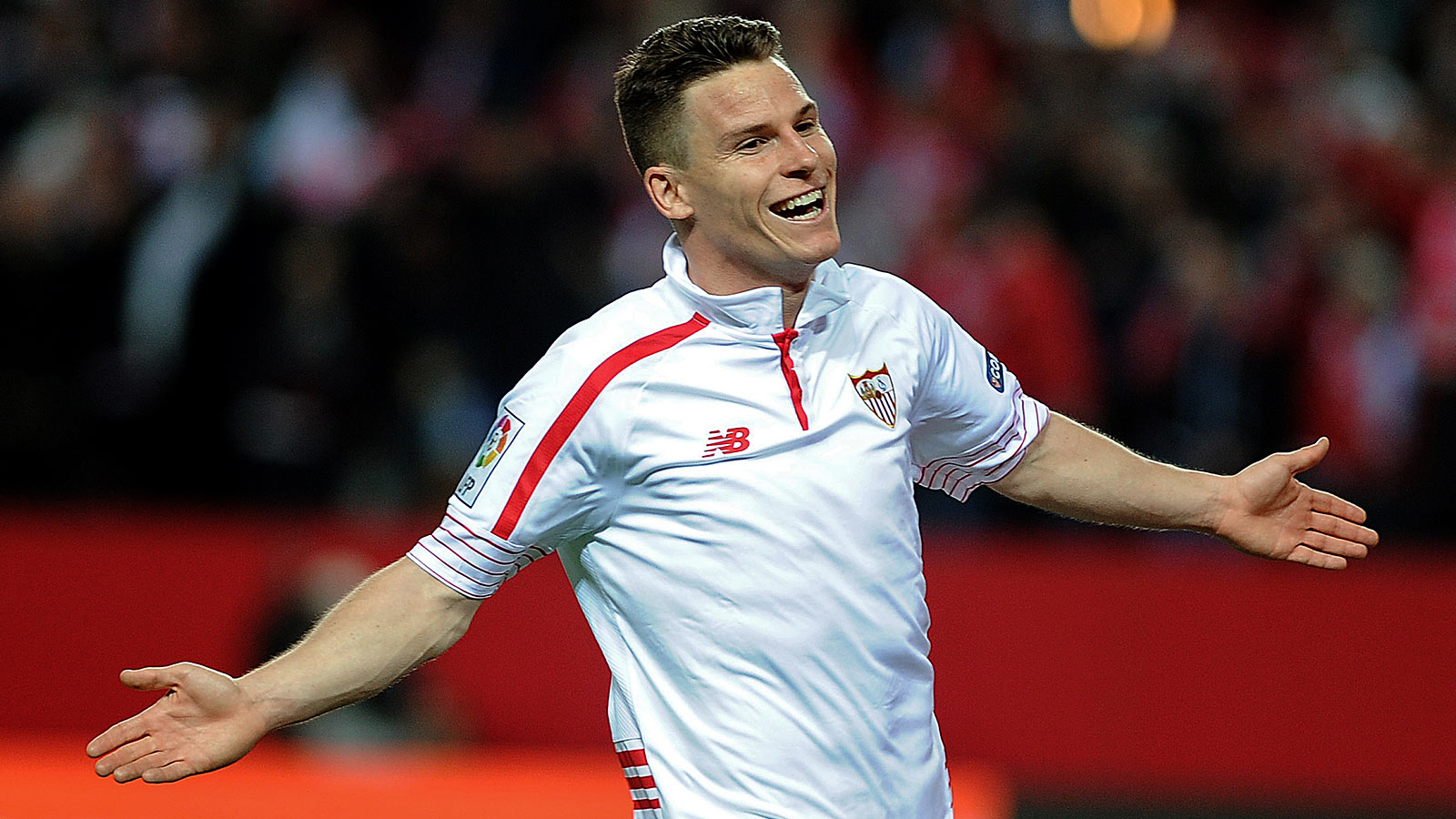Sevilla run riot against Celta in Copa del Rey semis