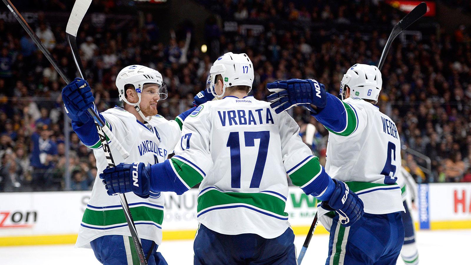 Trade deadline outlook: Vancouver Canucks