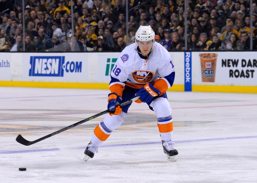 New York Islanders Ryan Strome Signs a Worthy Deal