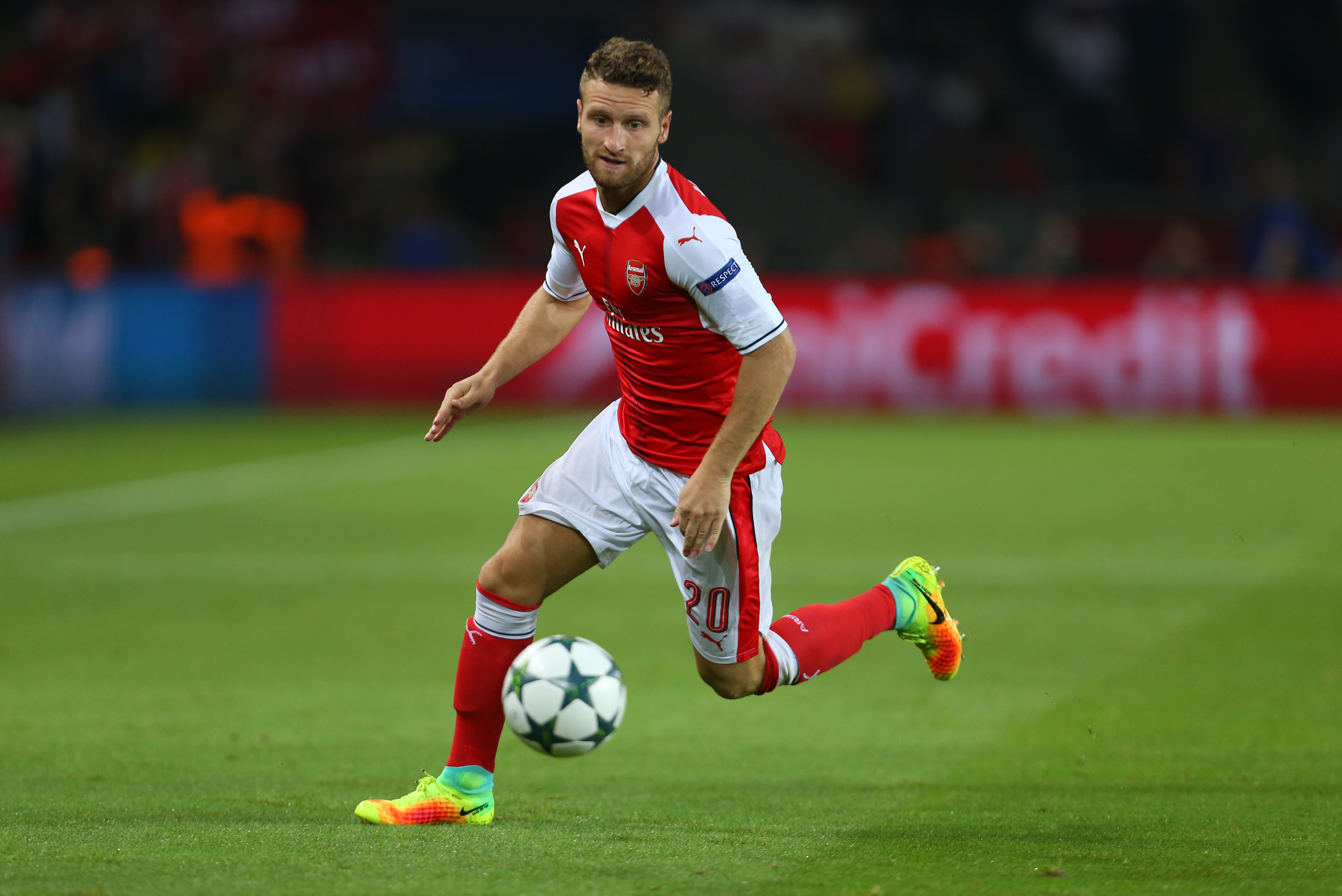 Arsenal: Let's Stay Grounded With Shkodran Mustafi Criticism