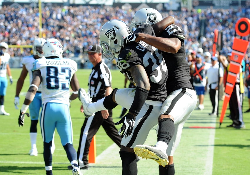 Oakland Raiders Secondary, Karl Joseph Coming Together