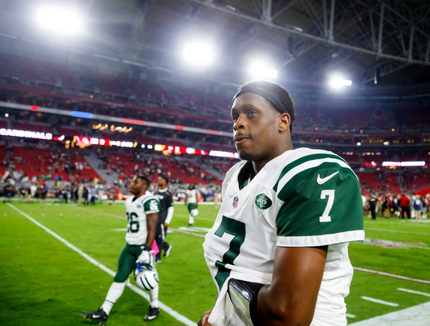 Geno Smith won't magically fix glaring issues of Jets