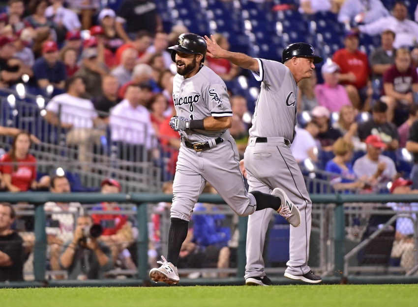 Washington Nationals Overpaying For Adam Eaton Was A Mistake
