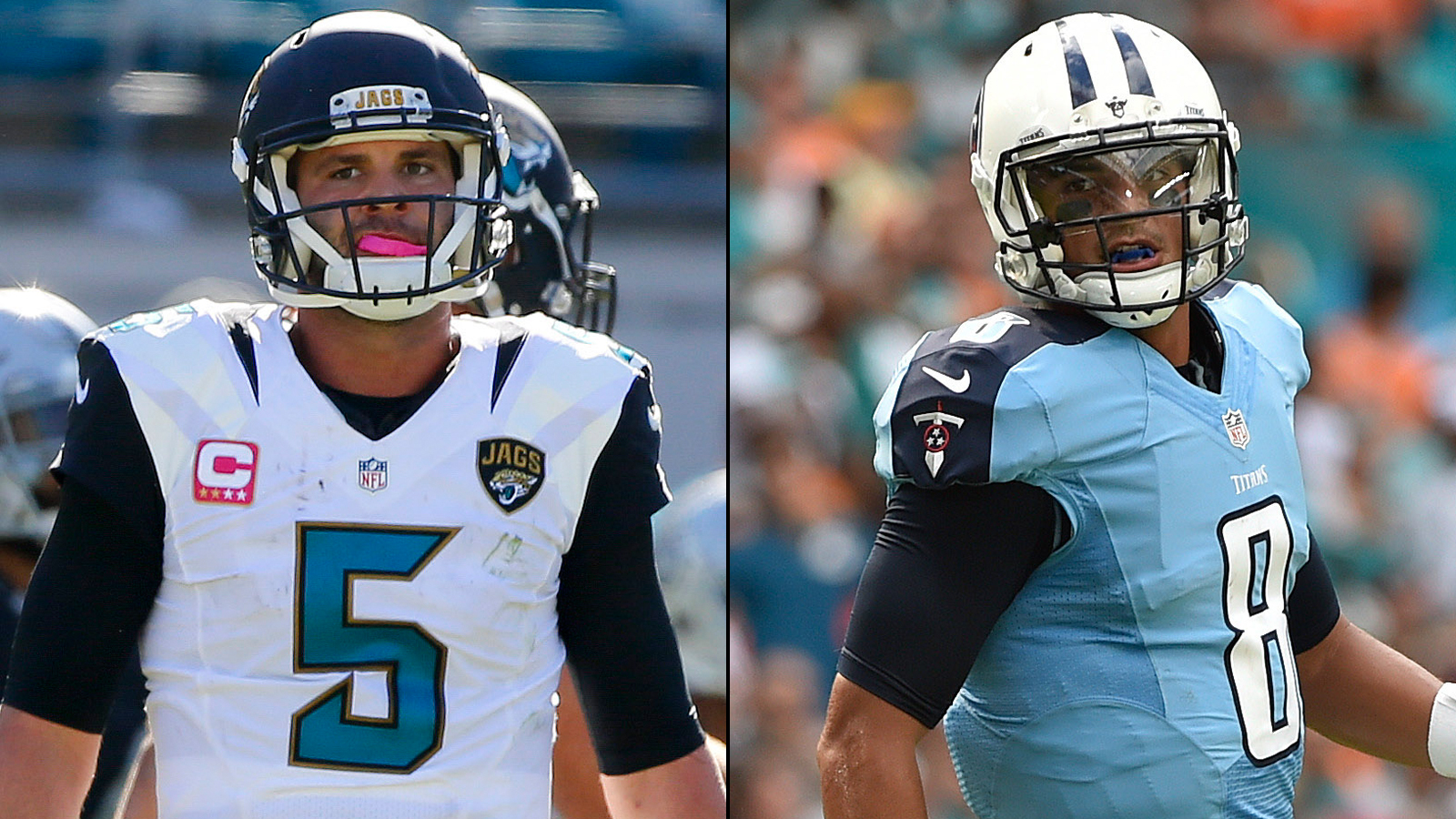 Jacksonville Jaguars at Tennessee Titans game preview
