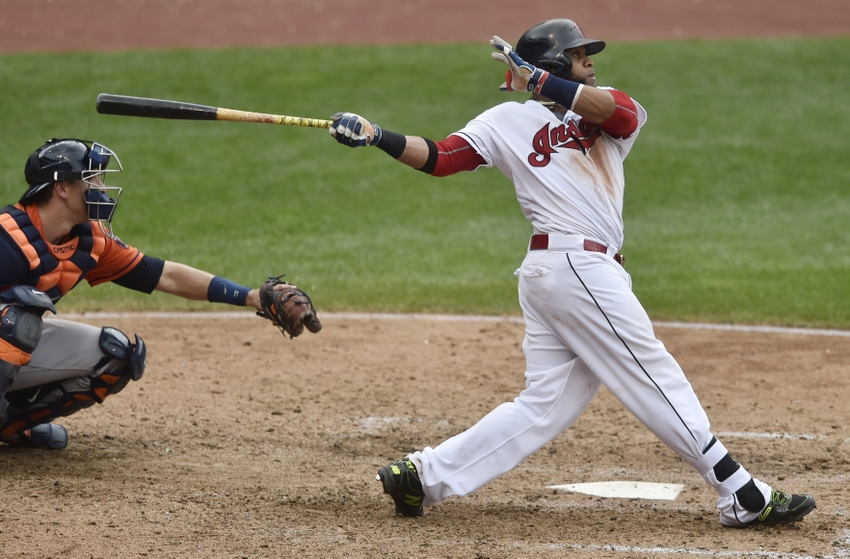 Carlos Santana and Mike Napoli are Leading the Power Surge