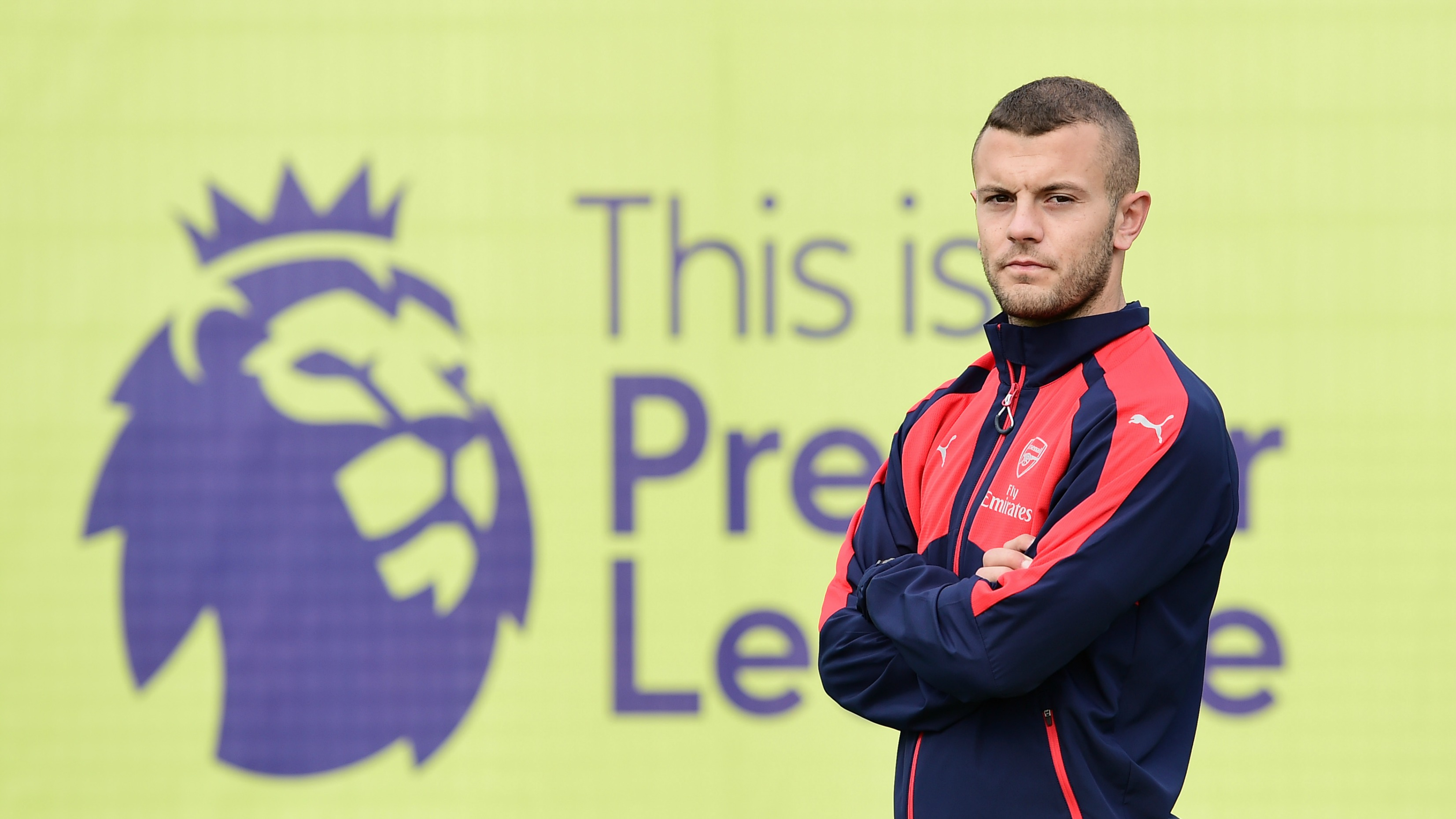 It's up to Jack Wilshere to save his career now