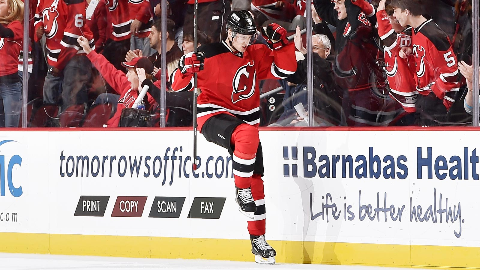 New Jersey Devils season preview: Hynes takes over team in transition