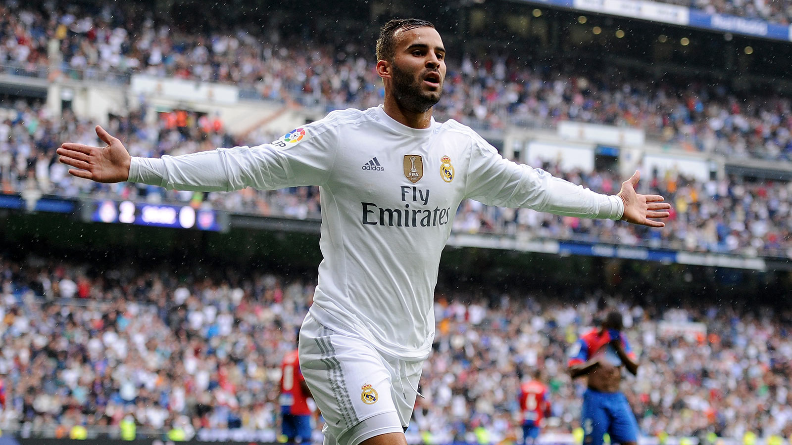 Liverpool boss Klopp targets Real Madrid striker Jese