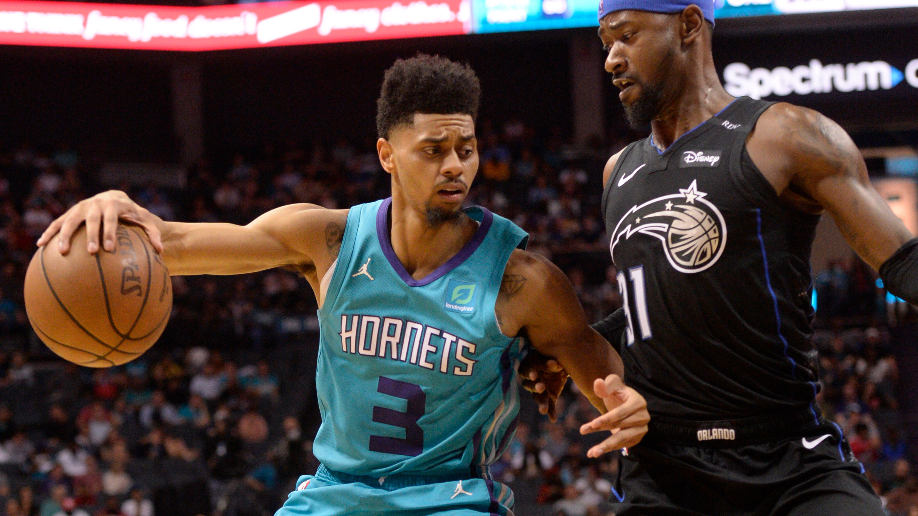 Pacers make another offseason move, sign Jeremy Lamb
