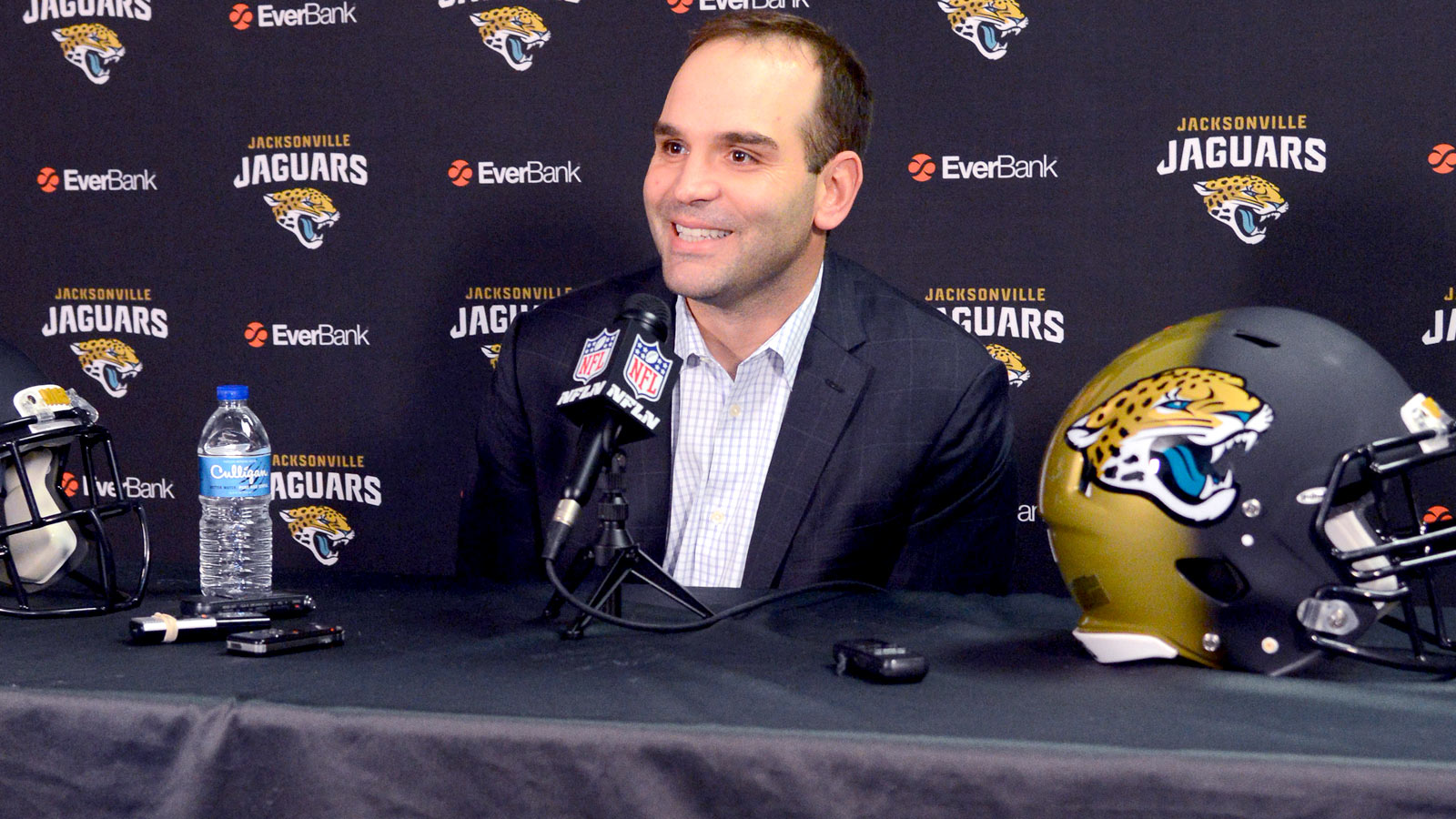 5 positions the Jaguars must address this offseason