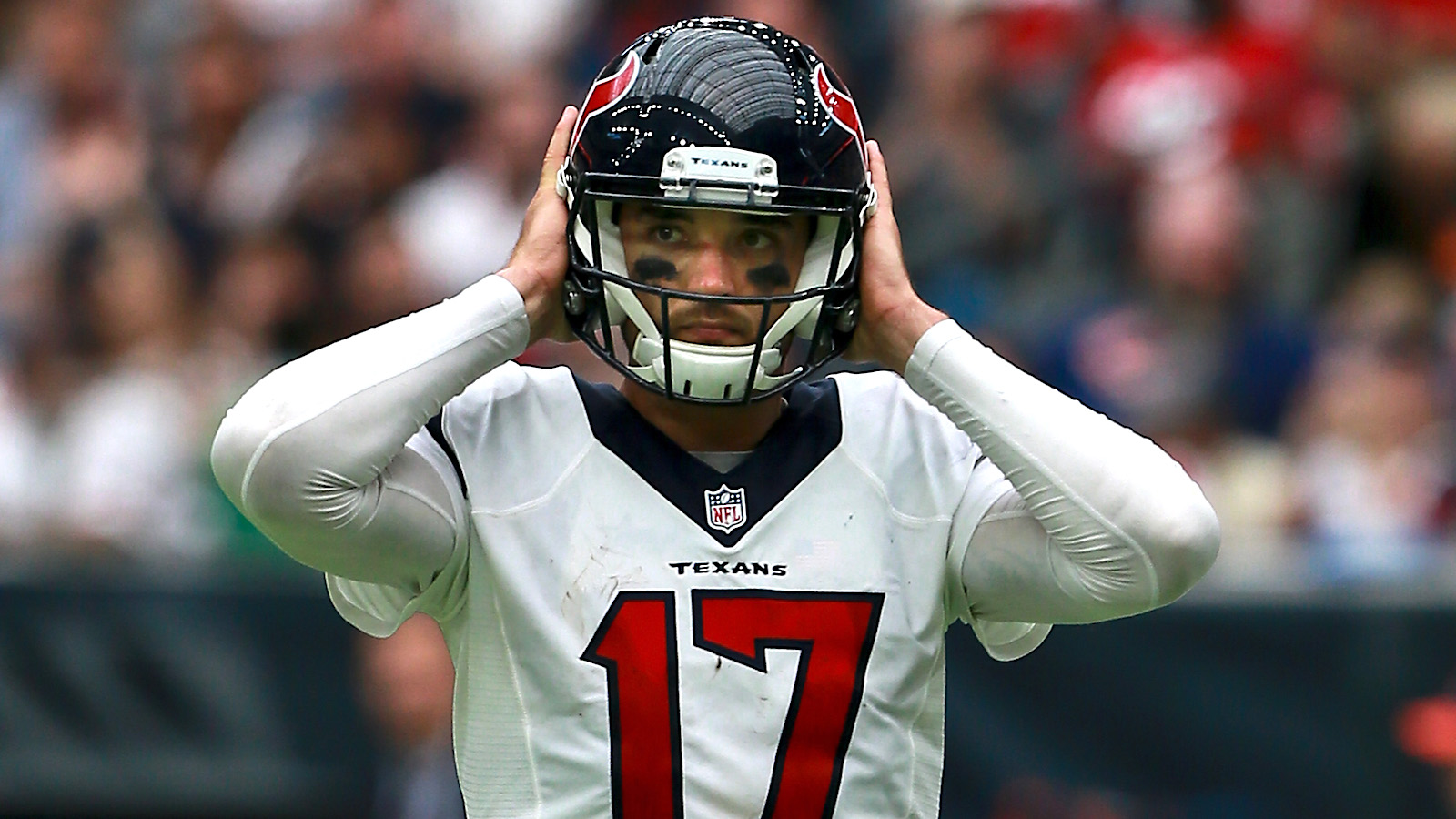Brock Osweiler has been a $72 million disaster for the Texans