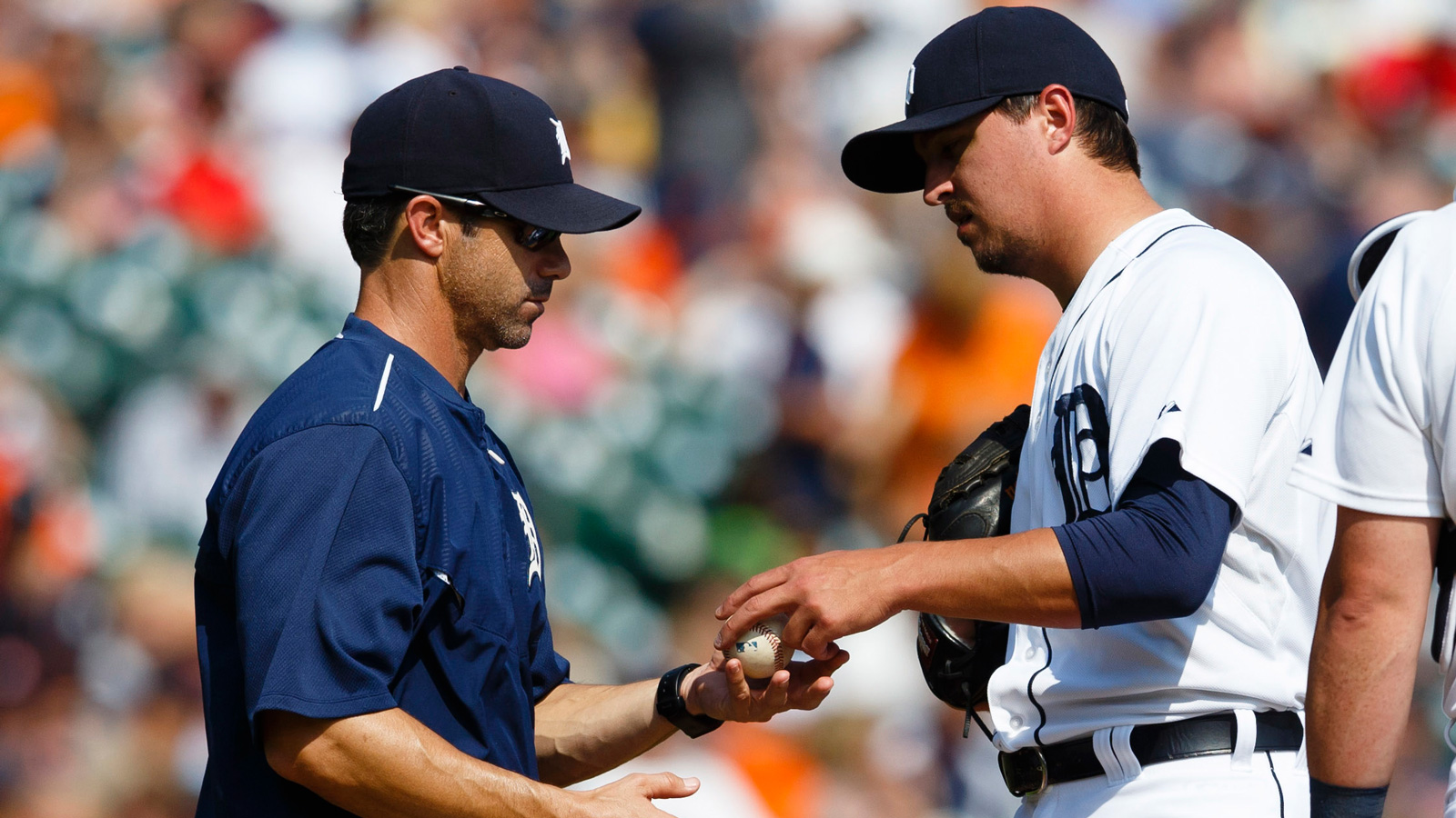Tigers running out of time after third straight loss