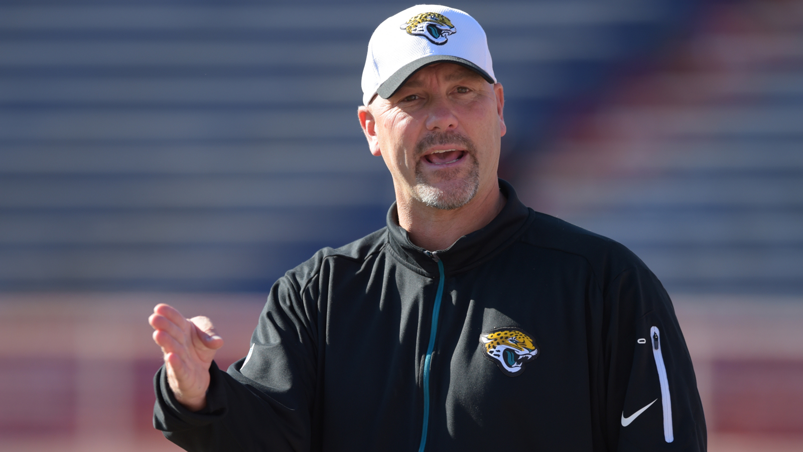 Jaguars looking for draft to help finish up defensive overhaul
