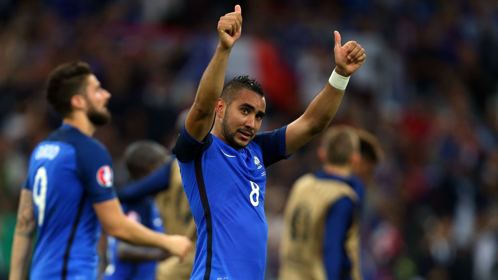 Real Madrid, Chelsea keeping tabs on West Ham star Payet