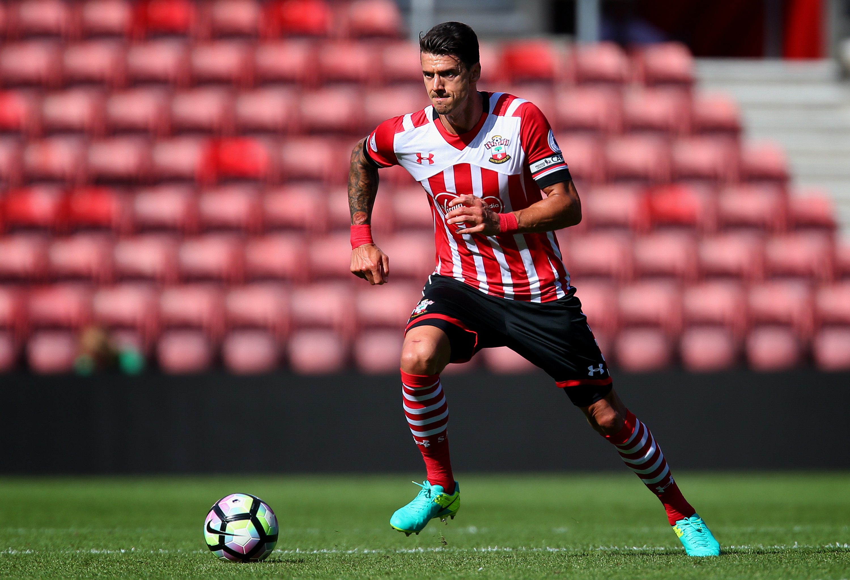 Southampton: Jose Fonte contract situation befuddling