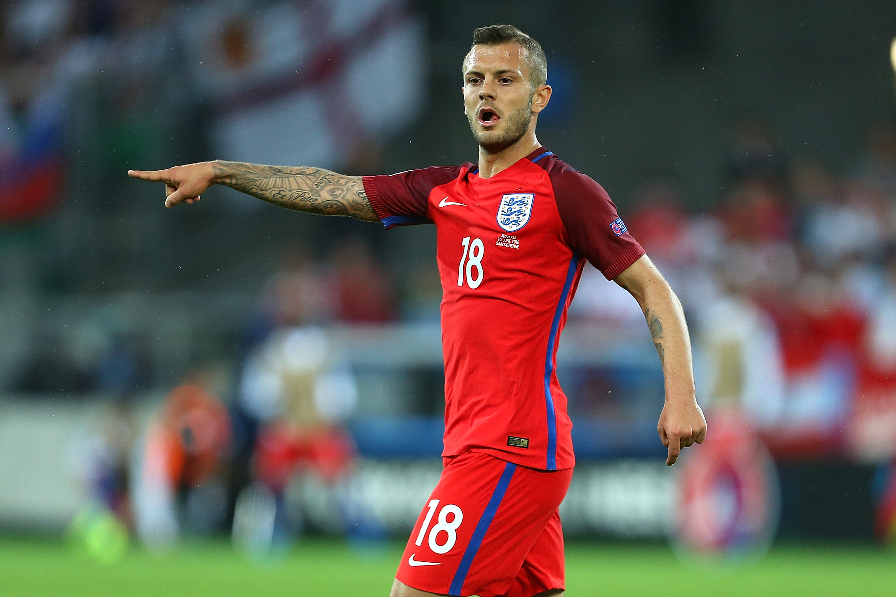 Arsenal: No Risk Involved In Jack Wilshere Bournemouth Loan