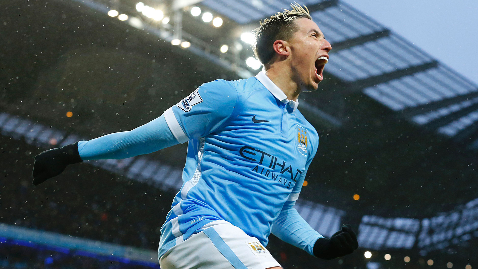 Man City rally to beat West Brom, stay 4th in Premier League