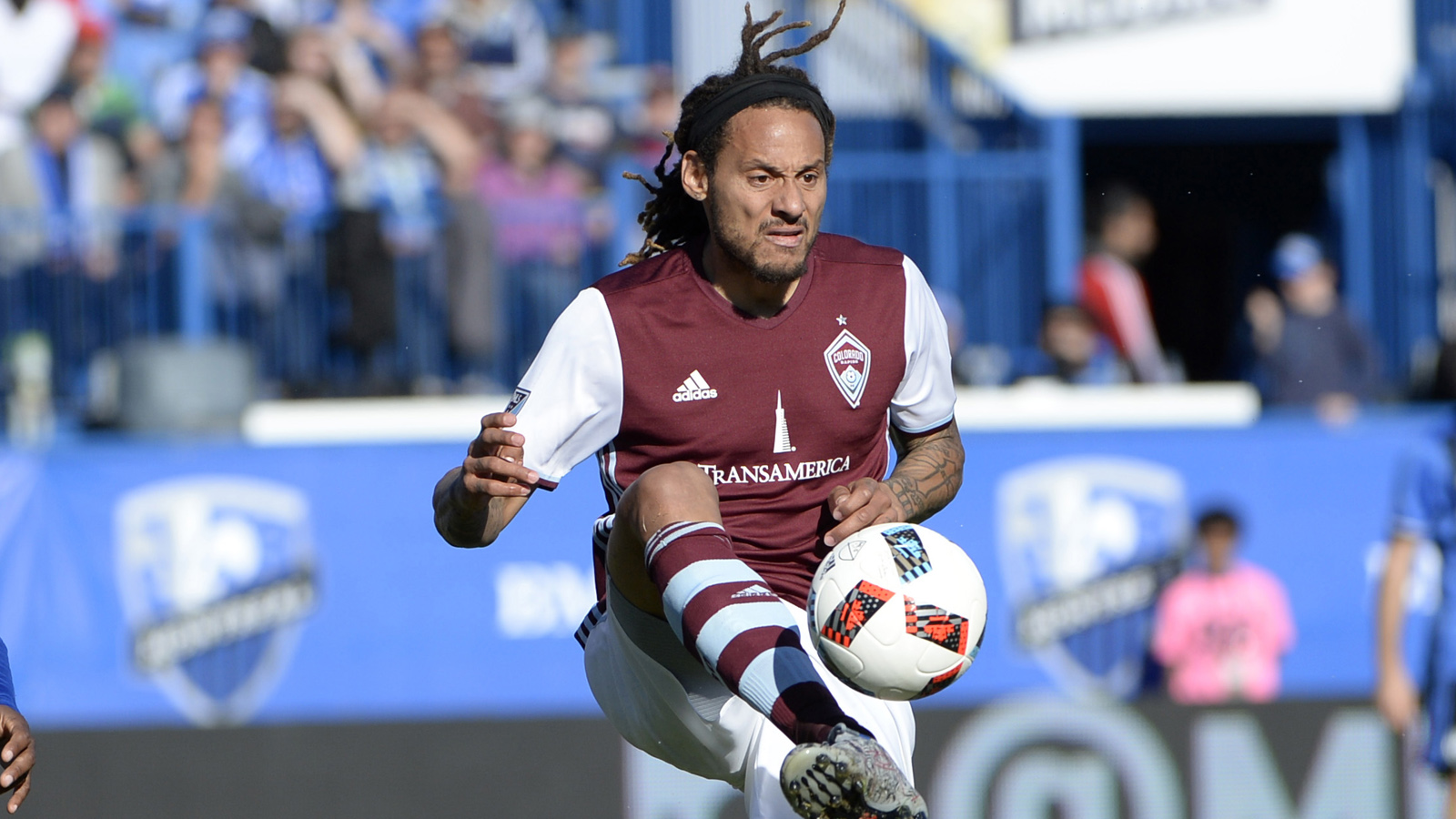 The Colorado Rapids' dominant regular season style backfired in playoffs