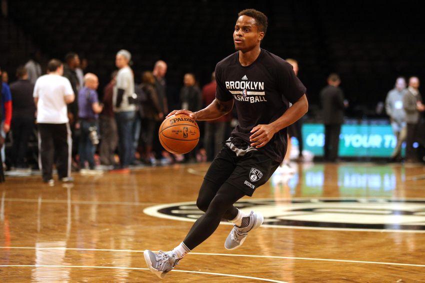 Brooklyn Nets Waive Yogi Ferrell, Roster Down to 14