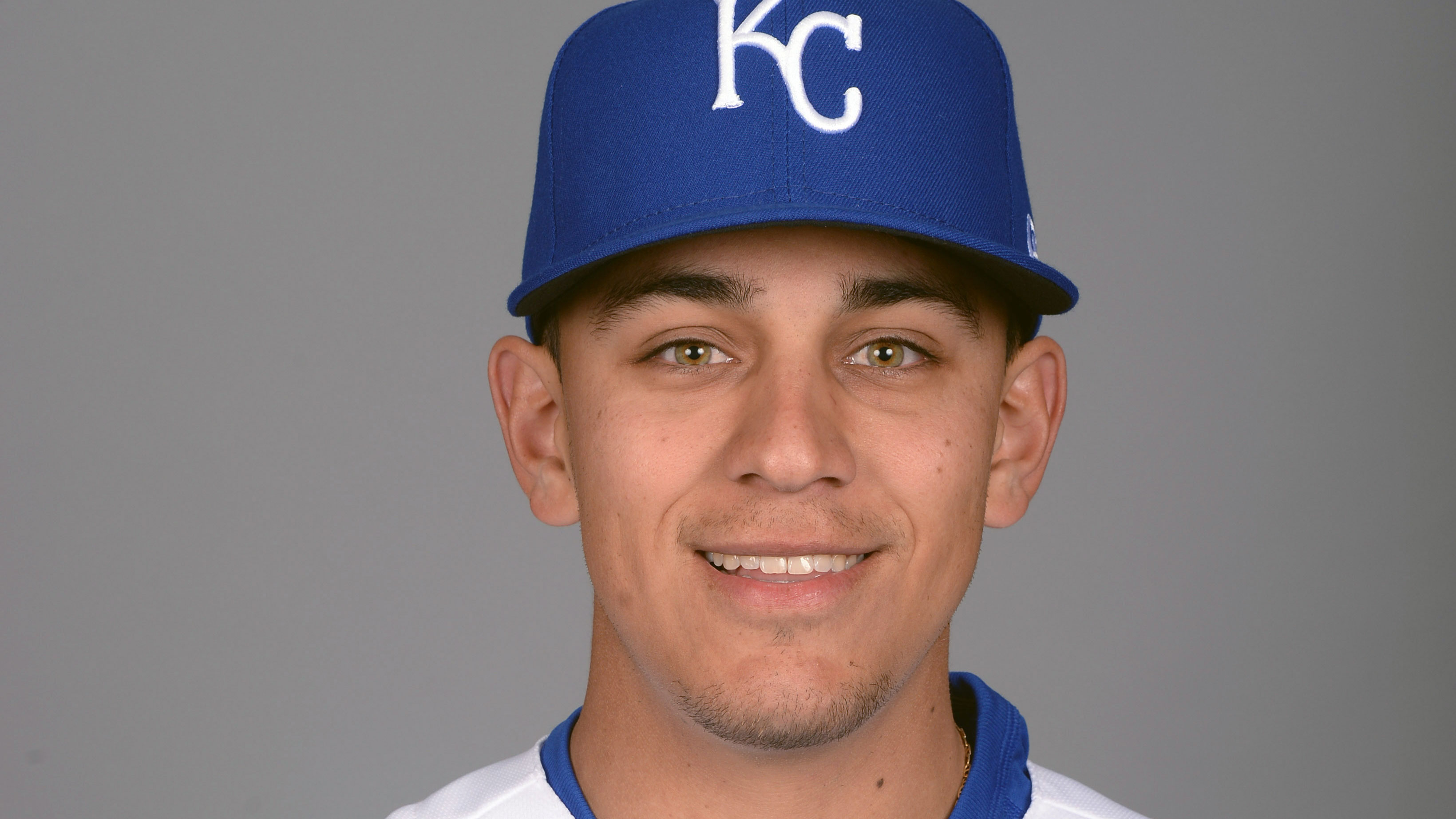 Prospect Nicky Lopez to join Royals before Rangers series opener; Newberry sent to Omaha