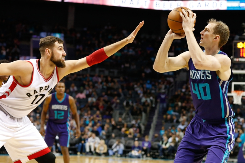Cody Zeller's Absence Shows His Importance and Value to the Charlotte Hornets