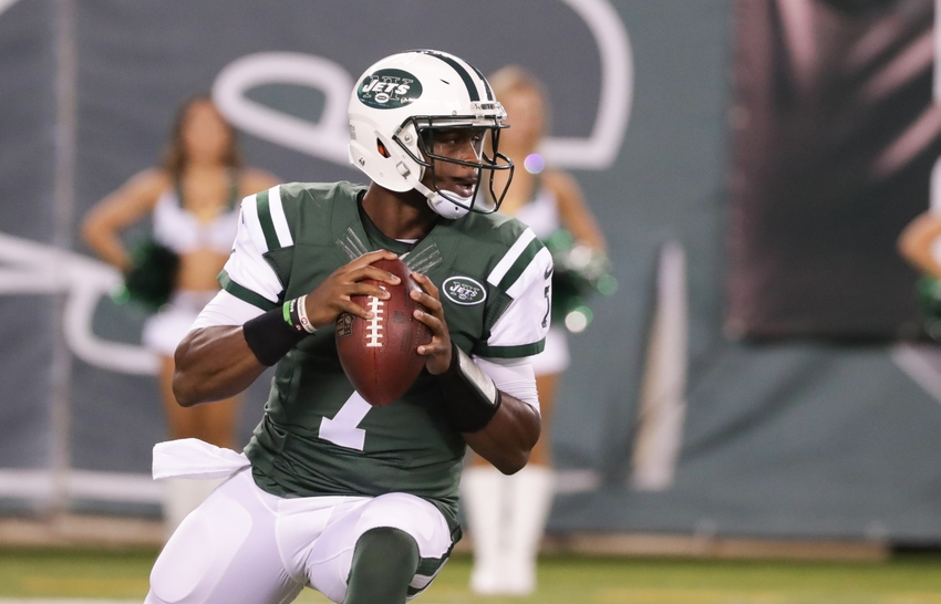 LaDainian Tomlinson is wrong saying it's time for Geno Smith to start
