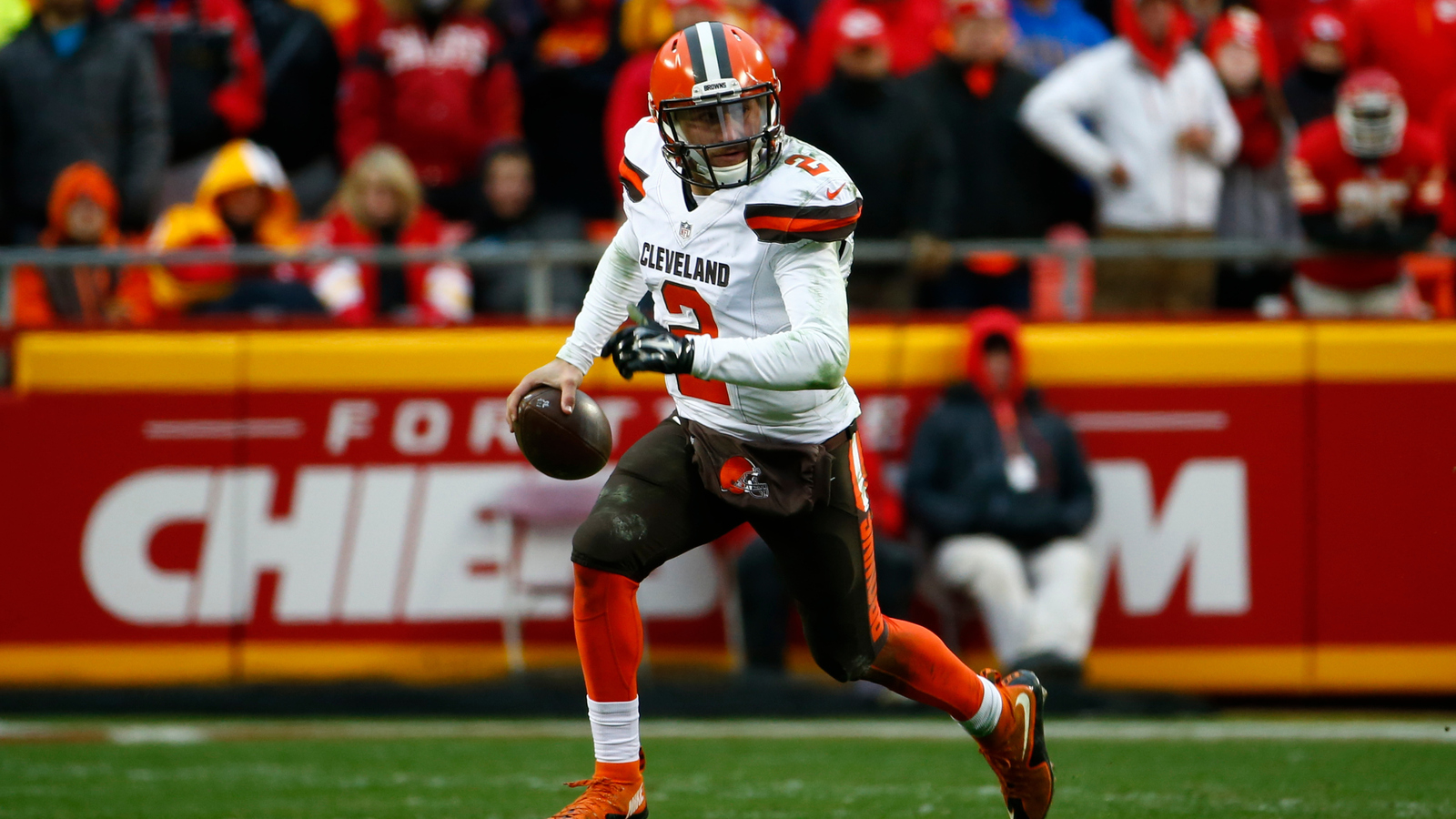 Cleveland Browns Week 16 winners and losers