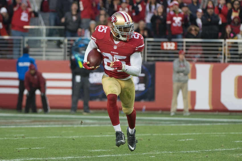 49ers CB Jimmie Ward ruled out for Week 4 vs Cowboys