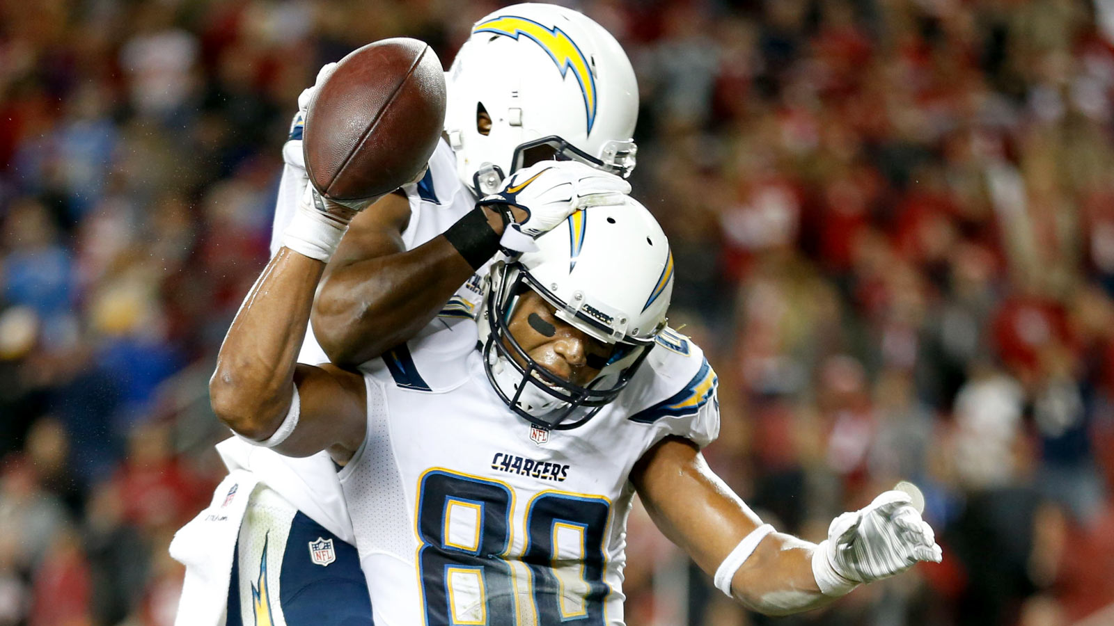 5 positions the Chargers must address this offseason