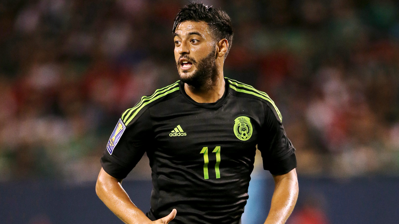 Mexico kick off USA playoff preparations against Trinidad & Tobago