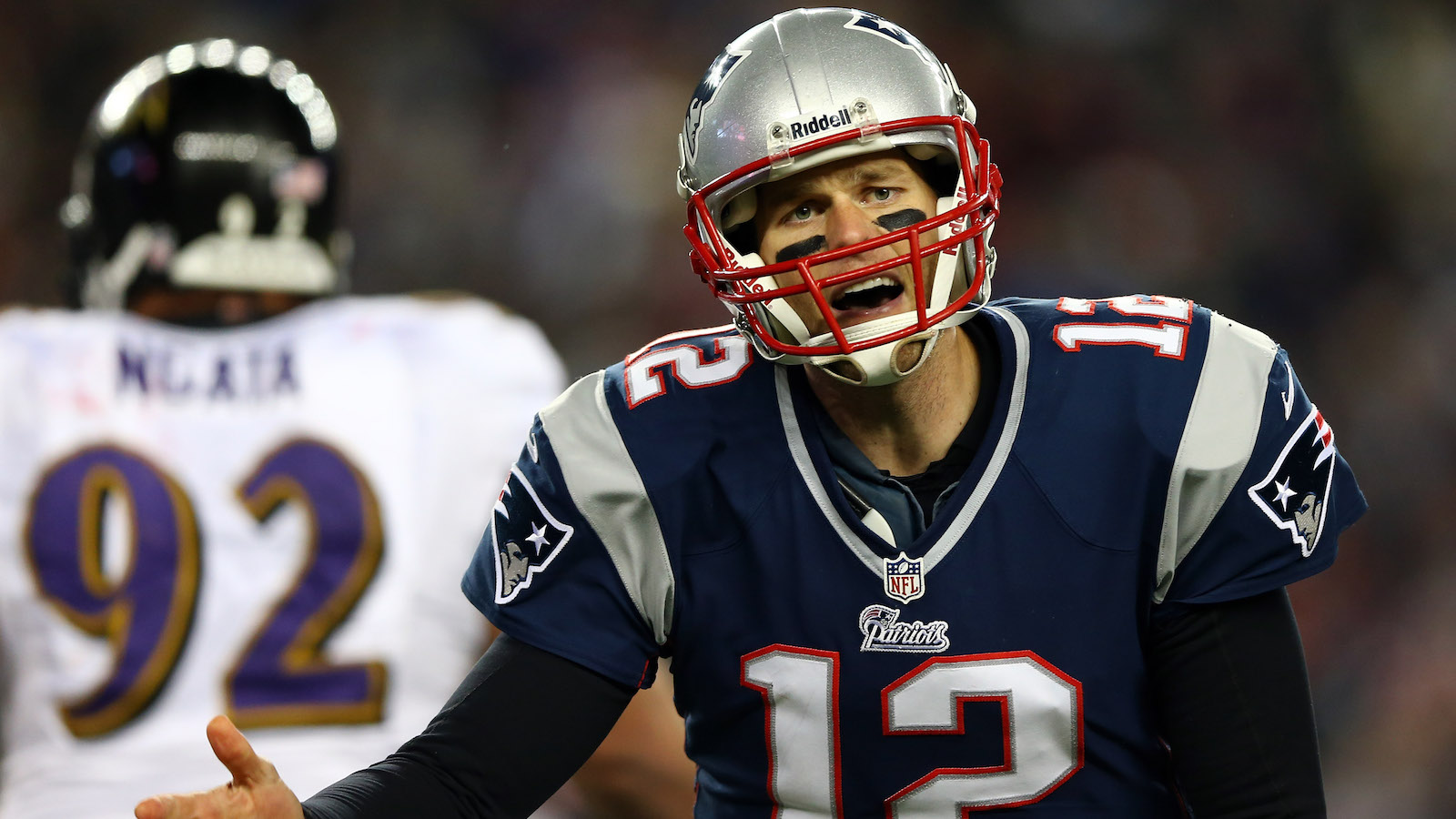 Why the Baltimore Ravens are always a nightmare for Tom Brady