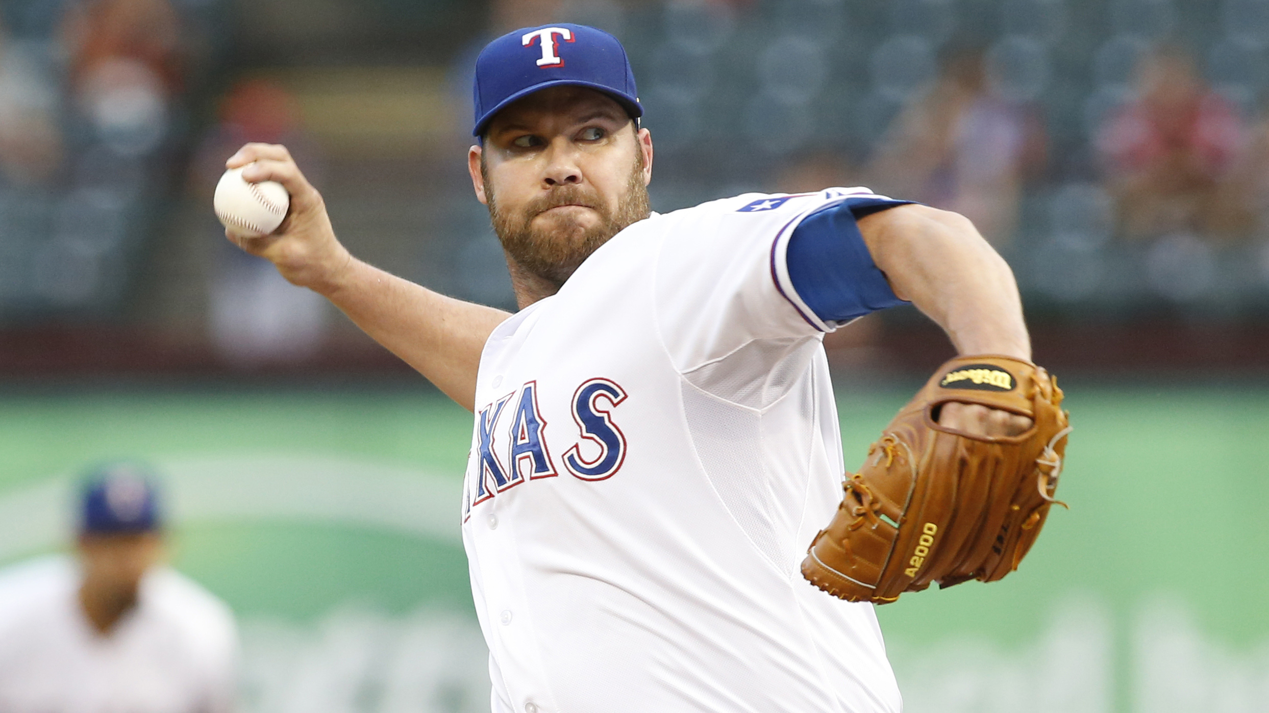 Fantasy Baseball Two-Start Pitchers: Week 10