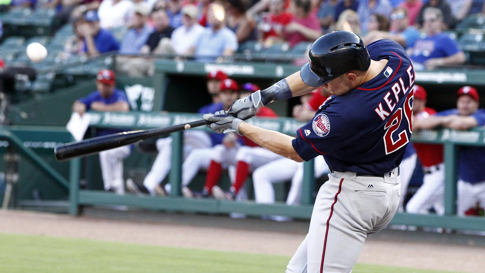 Preview: Twins at Indians