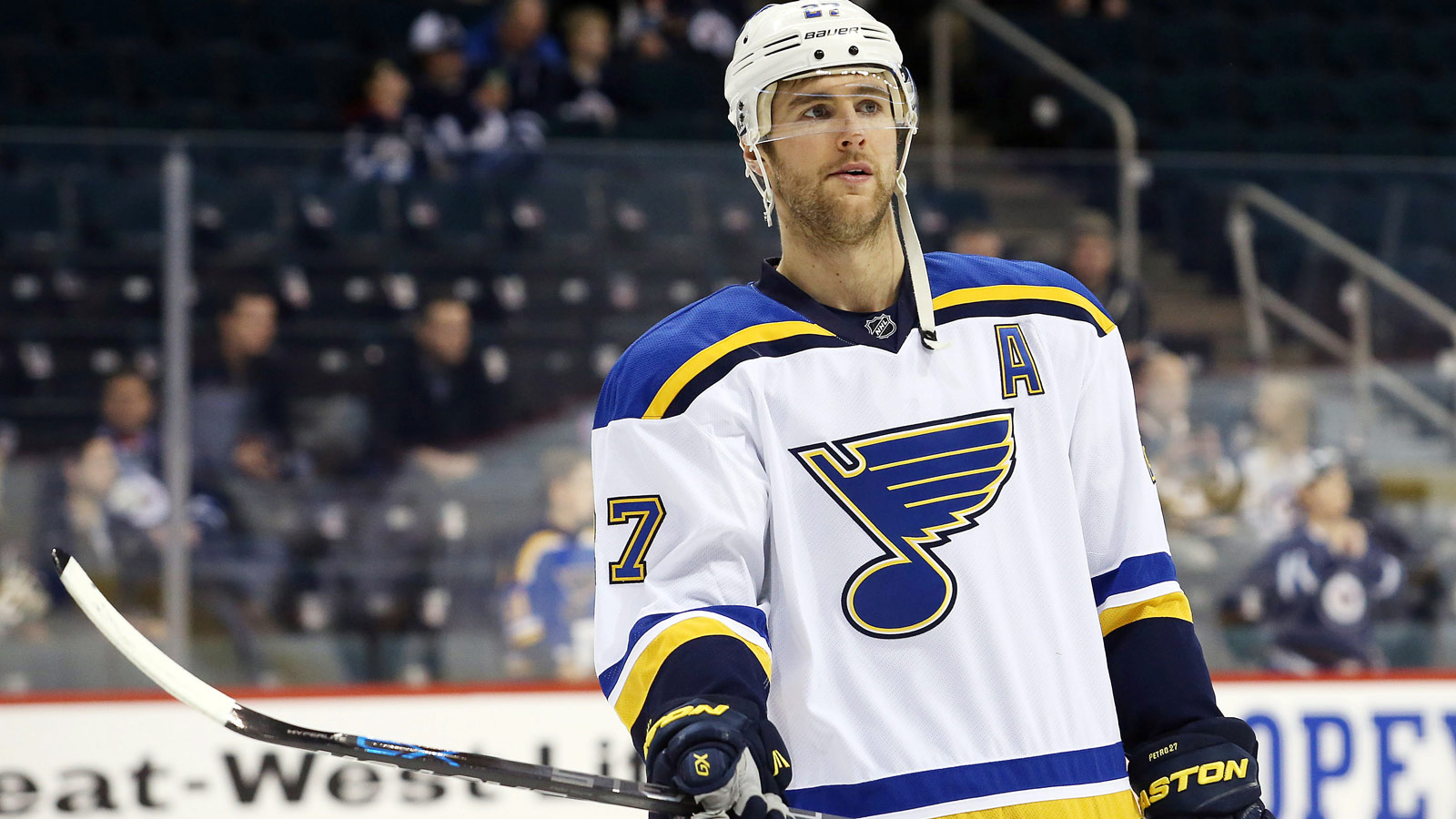 Blues activate Pietrangelo, recall new goalie from Wolves