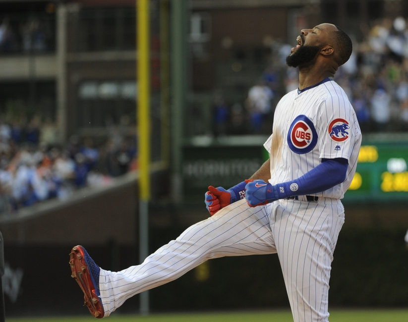 Chicago Cubs News: Jason Heyward puts team on back in walk-off win