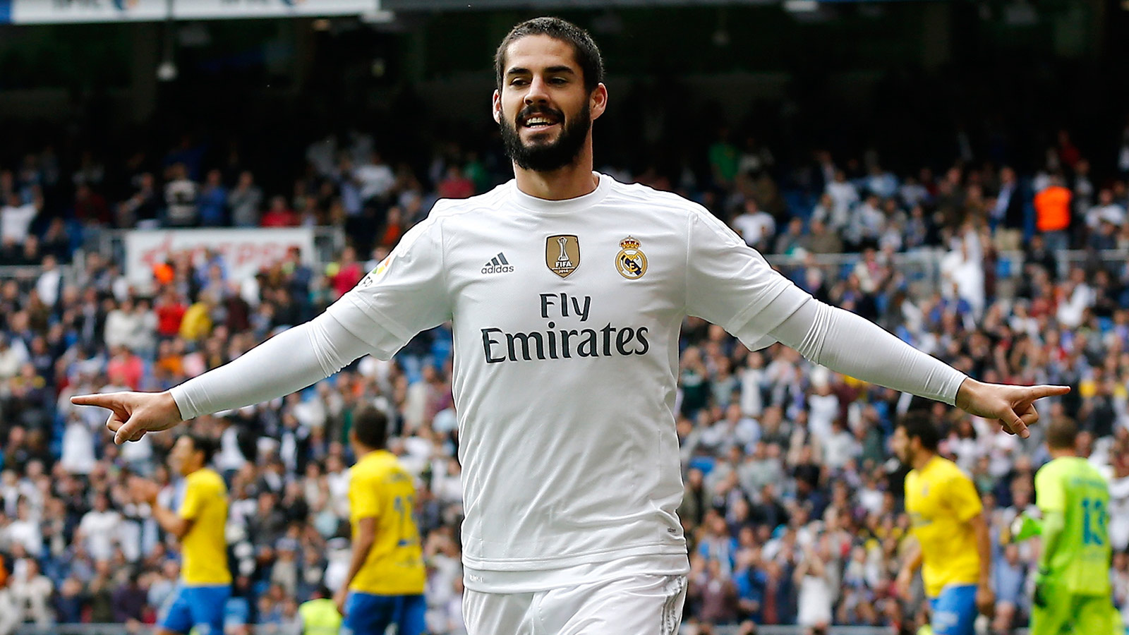 Real Madrid midfielder Isco eyes move to Manchester City
