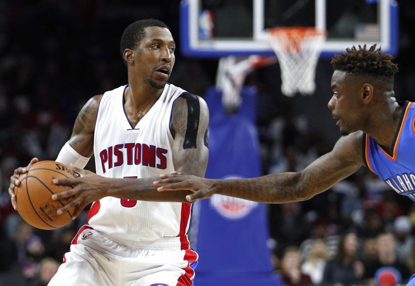 Making the case for Kentavious Caldwell-Pope