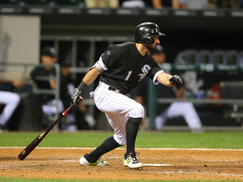 Will the White Sox Trade Adam Eaton this Offseason?