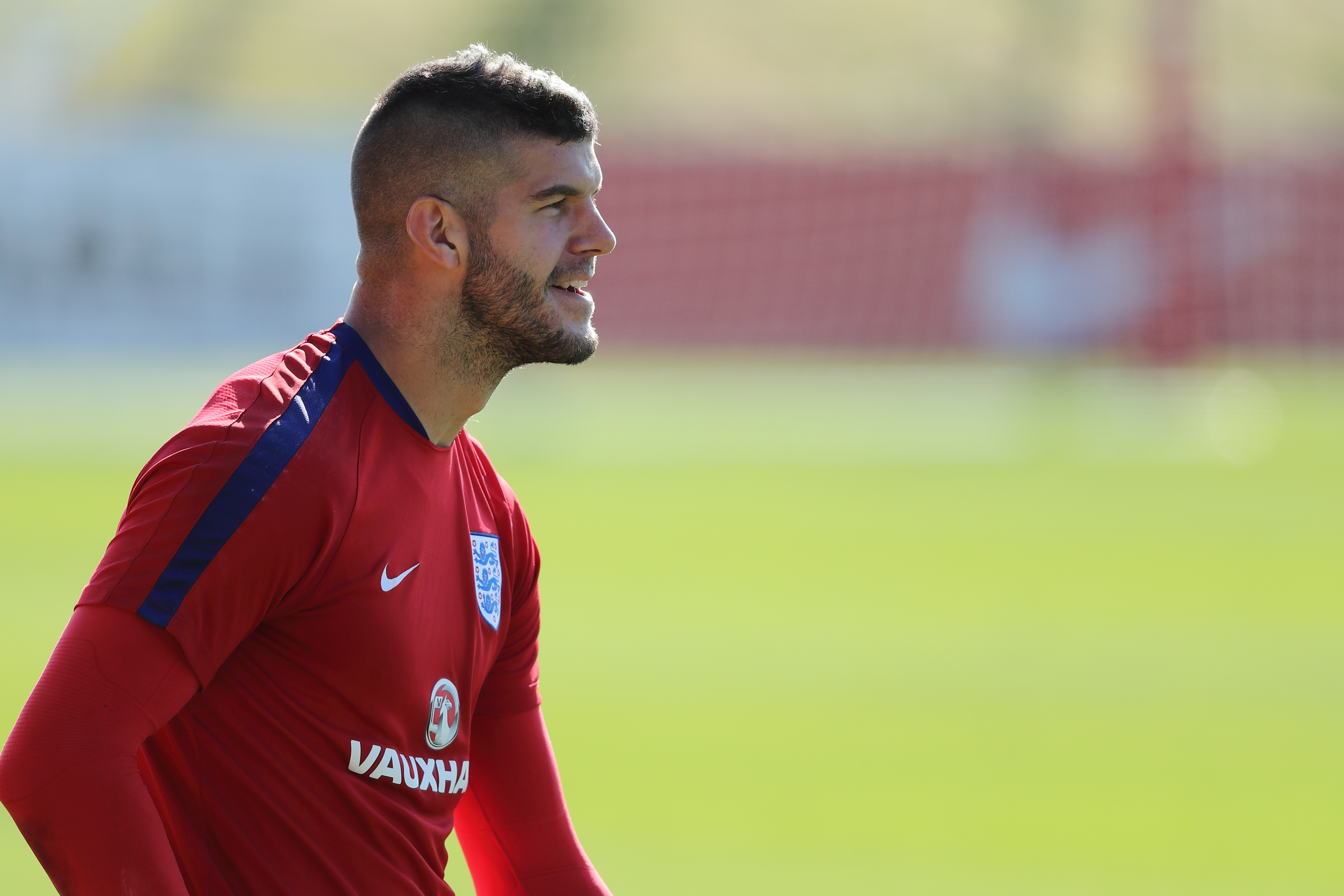 Southampton: Fraser Forster Injured, Out of England Squad