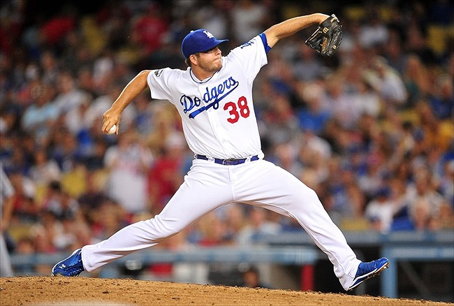 A Look at a Potential Target for the Dodgers This Winter