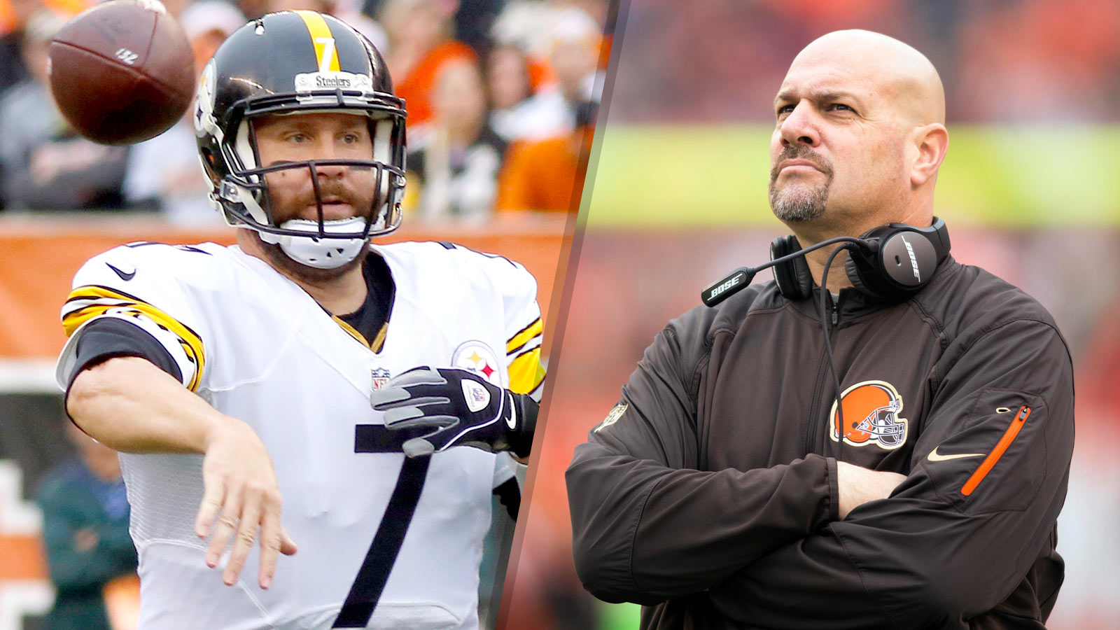 Six Points: Steelers at Browns