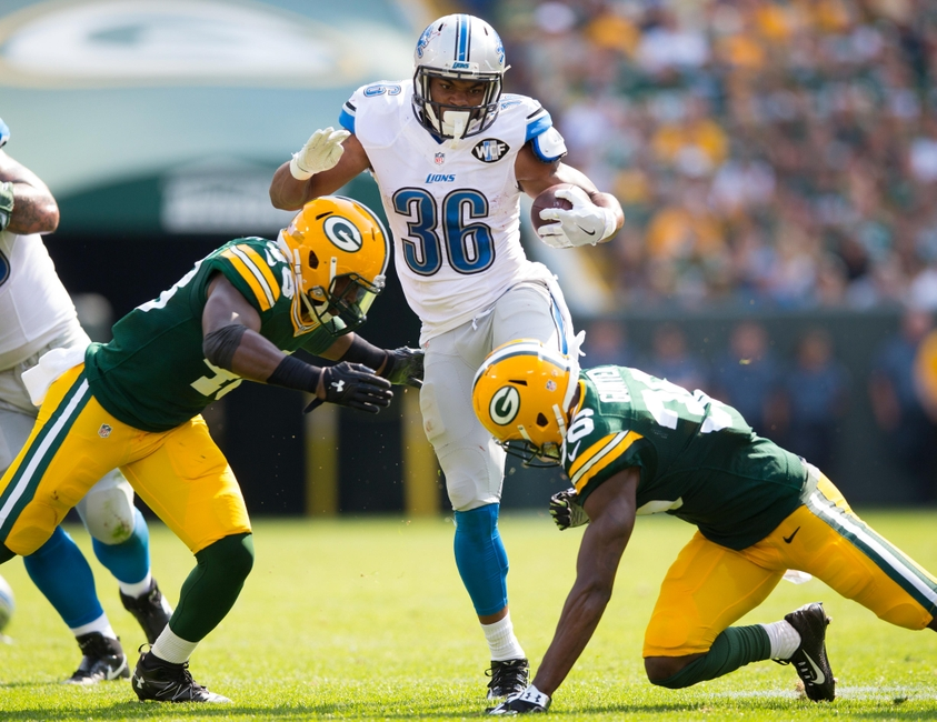 10 RB sleepers to target for fantasy football week 7