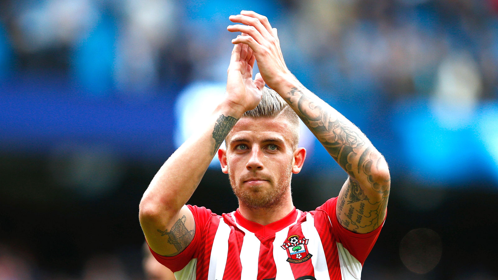 Tottenham reportedly agree deal for Atletico Madrid's Alderweireld
